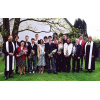 Konfirmation 2002 <br /> (Foto: A.Dünner) (Andreas Bertram-Weiss)<div class='url' style='display:none;'>/</div><div class='dom' style='display:none;'>kircheamsee.ch/</div><div class='aid' style='display:none;'>32</div><div class='bid' style='display:none;'>152</div><div class='usr' style='display:none;'>6</div>