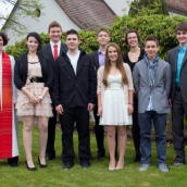 Konfirmation 2012 (Andreas Bertram-Weiss)<div class='url' style='display:none;'>/</div><div class='dom' style='display:none;'>kircheamsee.ch/</div><div class='aid' style='display:none;'>32</div><div class='bid' style='display:none;'>539</div><div class='usr' style='display:none;'>6</div>
